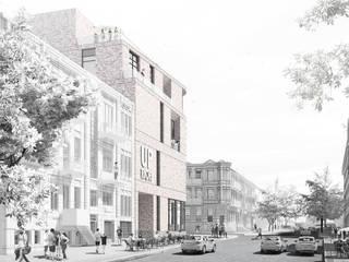 by FILIMONOV & KASHIRINA architects