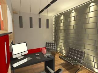 İç Mimar Murat KAÇAR - Ofiss Iç Mimarlık  – Ofis tasarımı:  tarz