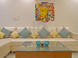 Modern Living Room by Ingenious Designs Modern