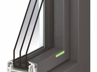 Kriterien für die Materialauswahl - Welches Fenster ist das Beste?:  Fenster von Kneer GmbH, Fenster und Türen