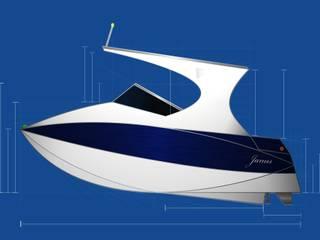 Boat Design:   by Apex Zone (Pty) Ltd,