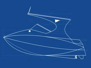 Boat Design by Apex Zone (Pty) Ltd