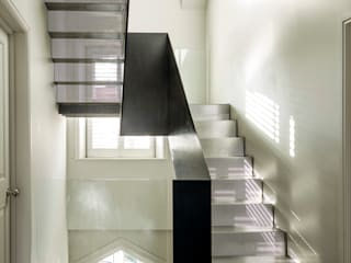 Stairs by AR Design Studio, Modern