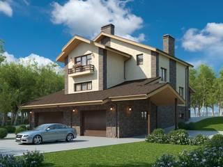Vesco Construction Country house