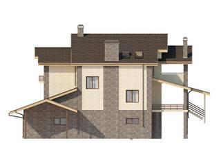 Сиера_517 кв.м:  в . Автор – Vesco Construction