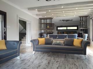 mobilya tasarımı ZOE TASARIM