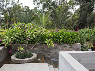 Modern style gardens by Marcia Lenz Paisajismo Modern