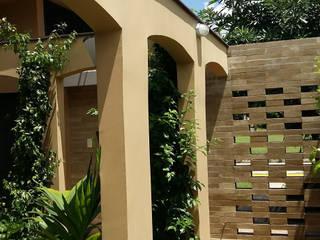 de Oleb Arquitectura & Interiorismo Rústico