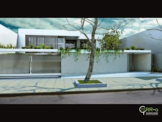 de Rr+a bureau de arquitectos - La Plata Moderno