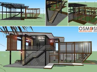 OSMOSIS Architectural Design