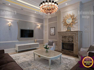 من Luxury Antonovich Design