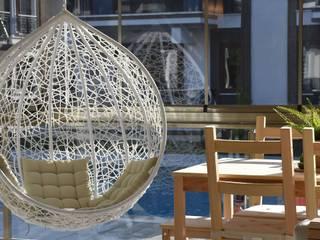 Sardunya Evleri Modern Oturma Odası Sude Camgöz İç Mimarlık Modern