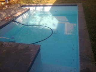 by CVP Projects & Swimming Pools