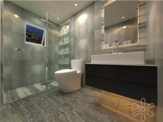 Modern bathroom by DESIGNIT Modern