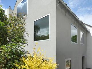 Südostansicht:   von AMUNT Architekten in Stuttgart und Aachen