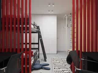 Boys Bedroom by Оксана Мухина