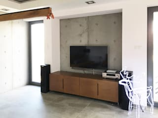 Artis Visio Walls & flooringWall tattoos Concrete