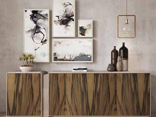 Decordesign Interiores Dining roomDressers & sideboards Multicolored