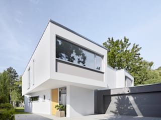 Single family home by Lennart Wiedemuth / Architekturfotografie,