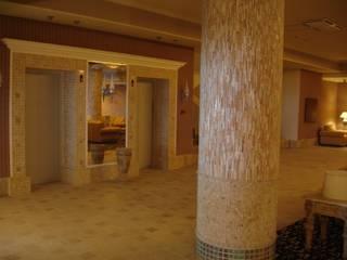 DESTONE YAPI MALZEMELERİ SAN. TİC. LTD. ŞTİ.  – Merkür Hotel Kıbrıs :  tarz Oteller
