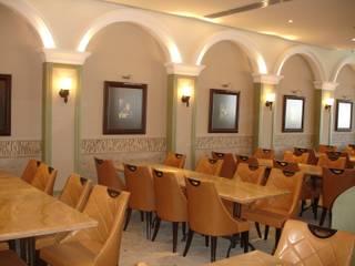 DESTONE YAPI MALZEMELERİ SAN. TİC. LTD. ŞTİ.  – Merkür Hotel Kıbrıs  Restoran:  tarz Oteller