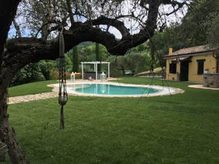 Pool von RIMPER SAS di Galli Adriano e C., Klassisch