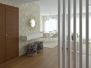 by Ana Andrade - Design de Interiores Сучасний