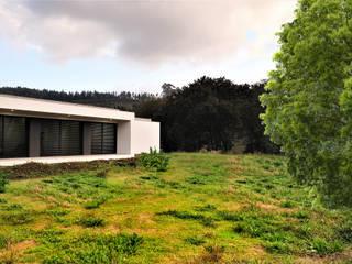 Villa oleh Jesus Correia Arquitecto