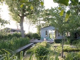 Andrew van Egmond (ontwerp van tuin en landschap) Giardino rurale