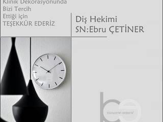 modern  by Bünyamin Erdemir Tasarım ve Uygulama, Modern