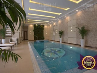 classic  by Luxury Antonovich Design, Classic