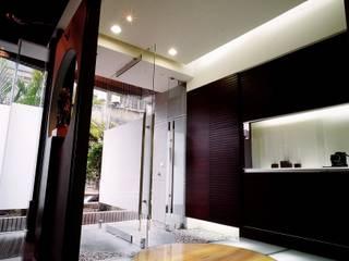 傑亨國際行銷- OFFICE設計 根據 京采空間設計 工業風