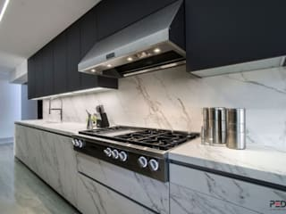 by ARTE CUCINE/ PEDINI SAN ANGEL Сучасний