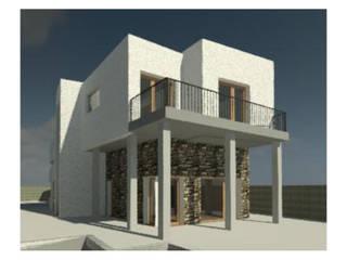 by Ignacio Tarazón arquitectura/architecte Modern