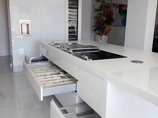 DIONI Home Design KitchenStorage