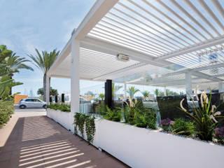 Mediterrane Bars & Clubs von Saxun Mediterran