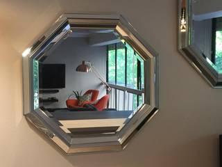 Graciela Ferrada Eclectic style walls & floors