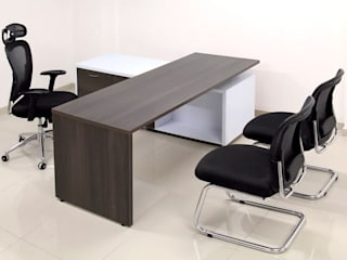 ESCRITORIOS DE OFICINA MARSHEL DUART SRL Oficinas