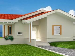 فيلا تنفيذ Avantgarde Construct Luxury Srl