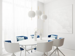 Dining room by Suiten7,