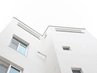 Microhousing Lime: OUA 오유에이의