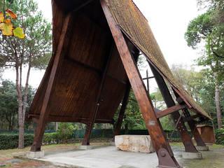 Cappella di Torre del Lago di Studio Galantini Moderno