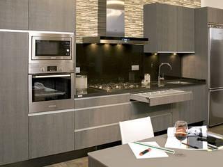 cocinas al mejor precio Oficinas y tiendas de estilo moderno de muebles dalmi decoracion s l Moderno