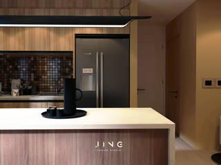 景寓空間設計 Kitchen units