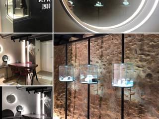 Joyeria: Estudios y despachos de estilo  de m2 STUDIO