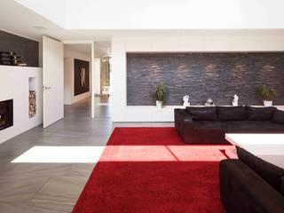 Livings de estilo moderno de WSM ARCHITEKTEN Moderno