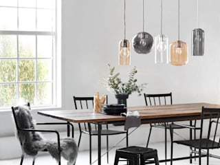 Illuminare gli interni  :  in stile  di ENGI Lighting