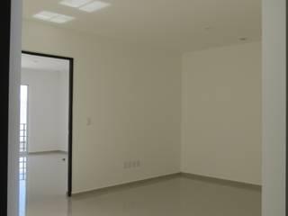 Detalles de Iluminación Interior: Salas de estilo  por Arquenta, Arquitectura de Diseño