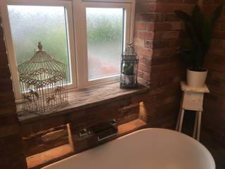 Bathroom Leeds:  Bathroom by Doug Cleghorn Bathrooms, Modern