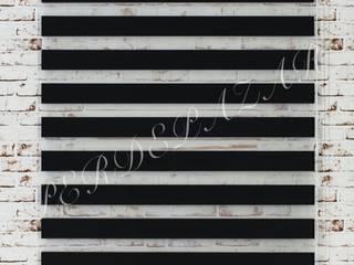 Murat Tekin – zebra perde:  tarz